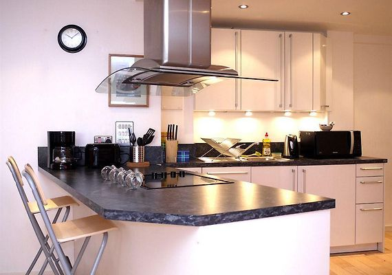** LONDON BRIDGE APARTMENTS, LONDRES **